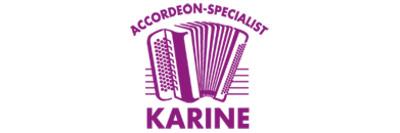 Accordeon-specialist Karine